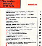 69 Historia hors série 12 / 1919-1939 La…