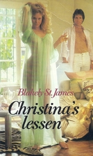 Christina's lessen by Blakely St. James