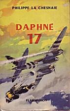 Daphné 17 by Philippe La Chesnaie