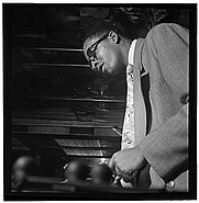 Author photo. Photo by William Gottlieb, Gottlieb Jazz Photos, Library of Congress at <a href=&quot;http://www.flickr.com/photos/library_of_congress/5020402320/in/set-72157624588645784/&quot; rel=&quot;nofollow&quot; target=&quot;_top&quot;>Flickr.com</a>