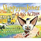 Skippyjon Jones, Class Action by Judy…