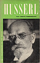 Husserl by Ludovic Robberechts
