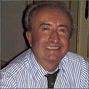 Author photo. Lorenzo Renzi (Università di Padova)