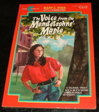 The Voice from the Mendelsohn's Maple by…