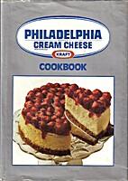 The Philadelphia Brand Cream Cheese Cookbook…