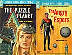 The Puzzle Planet / The Angry Espers (Ace…