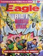 Eagle, Vol, 2 # 334