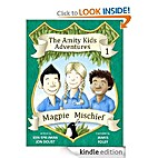 Magpie Mischief - An Amity Kids Adventure by…