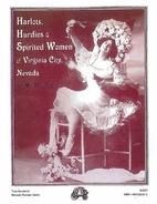 Harlots, Hurdies & Spirited Women of…