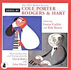 Rogers and Hart by Louise Carlyle