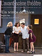 Un temps de chien by Brigitte Buc