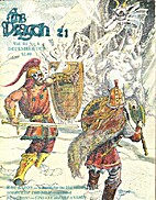 The Dragon Magazine, No. 21 by T. J. Kask