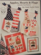 Apples, Hearts & Flags (Includes Vest…