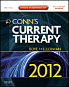 Conn's current therapy by E. Bope