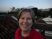 Author photo. Ann Cameron/Tamarind Books