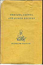 Omelets, Crepes, and Other Recipes by…