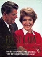 First Lady: A Portrait of Nancy Reagan by…