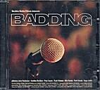 Musiikkia elokuvasta Badding, CD