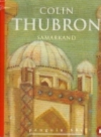 Samarkand (Penguin 60s S.) by Colin Thubron