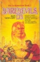 Daredevils, Ltd (Exchameleon, Book 1) by Ron…