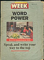 Word Power by The Week -- Take One
