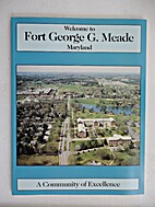 Welcome to Fort George G. Meade, 1996.