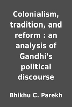 Colonialism, tradition, and reform : an…