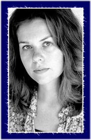 Author photo. Photo © <a href=&quot;http://www.publishersmarketplace.com/members/MiriamBerkley/&quot;> Miriam Berkley</a>