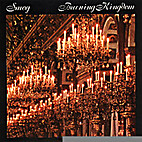 Burning Kingdom EP by Smog