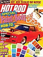 Hot Rod 1991-03 (March 1991) Vol. 44 No. 3