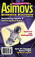 Asimov's Science Fiction: Vol. 31, No. 2…