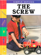 The Screw (Simple Machines.) by Patricia…