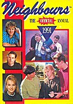 '''NEIGHBOURS'' 1991: THE OFFICIAL ANNUAL'…