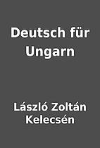 Deutsch für Ungarn by…