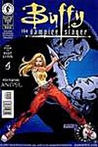 Buffy the Vampire Slayer #30 by Christopher…