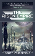 The Risen Empire by Scott Westerfeld