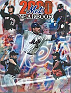 2000 New York Mets Official Yearbook by New…