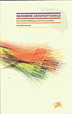 Handboek groepsdynamica een nieuwe inleiding…
