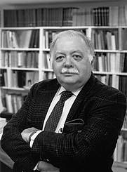 Author photo. Oleg Grabar. (Photo is courtesy of the Institute for Advanced Study, Princeton.) Photo copied from the web site of <a href=&quot;http://www.csbe.org/e-publications-resources/urban-crossroads/commemorating-oleg-grabar-1929-2011/&quot; rel=&quot;nofollow&quot; target=&quot;_top&quot;>Center for the Study of the Built Environment</a>.