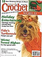 Crochet World Magazine, December 2004 : v27…