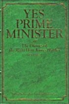 Yes, Prime Minister (Vol. 1) by Jonathan…