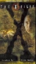 X Files: Sleepless/Duane Barry by Rob Bowman