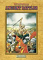 Warhammer Ancient Battles 1.5 by Unknown
