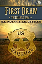 First Draw (The Hellhole Series, book 1) by…