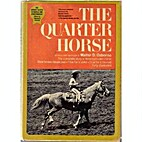 The Quarter Horse by Walter D. Osborne