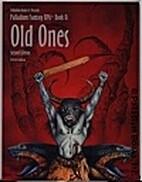 Old Ones: Palladium Fantasy RPG Book II by…
