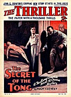 The Thriller No. 014 (The Secret of the…