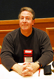 Author photo. <A HREF=&quot;http://flickr.com/photos/markcoggins/2439785672/in/set-72157604716295597/&quot;>Photo by Mark Coggins</A>