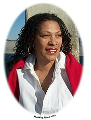 Author photo. James Ansa