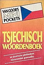 Woordenboek Tsjechisch-Nederlands,…